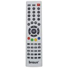 Пульт ориг. Braun / Trony / Hyundai / Mieler LCD TV