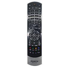 Универсальный пульт Huayu для Toshiba RM-L1178