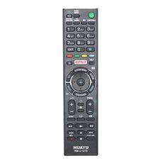 Пульт бренд. Sony HUAYU RM-L1275 korpus RMT-TX101D