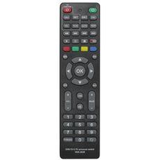 Универсальный пульт Huayu DVB-T2+3-TV ver.2020, изображение 2