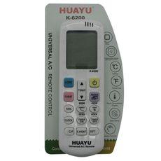 Пульт для кондиционера Huayu K-6200