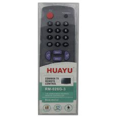 Универсальный пульт Huayu для Sharp RM-026G+