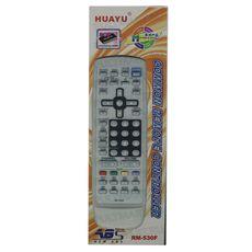 Универсальный пульт Huayu для JVC RM-530F