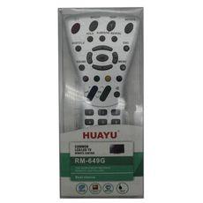 Универсальный пульт Huayu для Sharp RM-649G