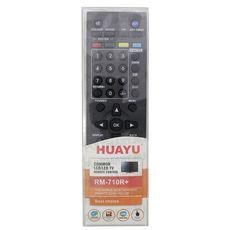 Универсальный пульт Huayu для JVC RM-710R