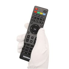 Пульт ориг. Telefunken TF-LED32S37T2 черный, изображение 2