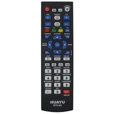 Универсальный пульт Huayu RTV-03 VER.02