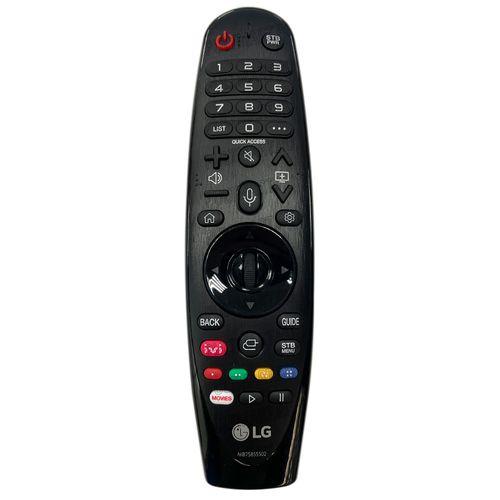 Пульт ориг. LG Magic MR20GA AKB75855502